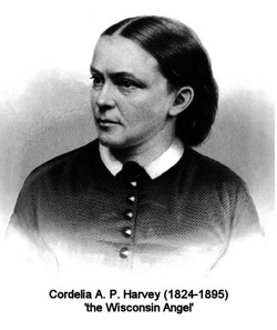 Cordelia Harvey